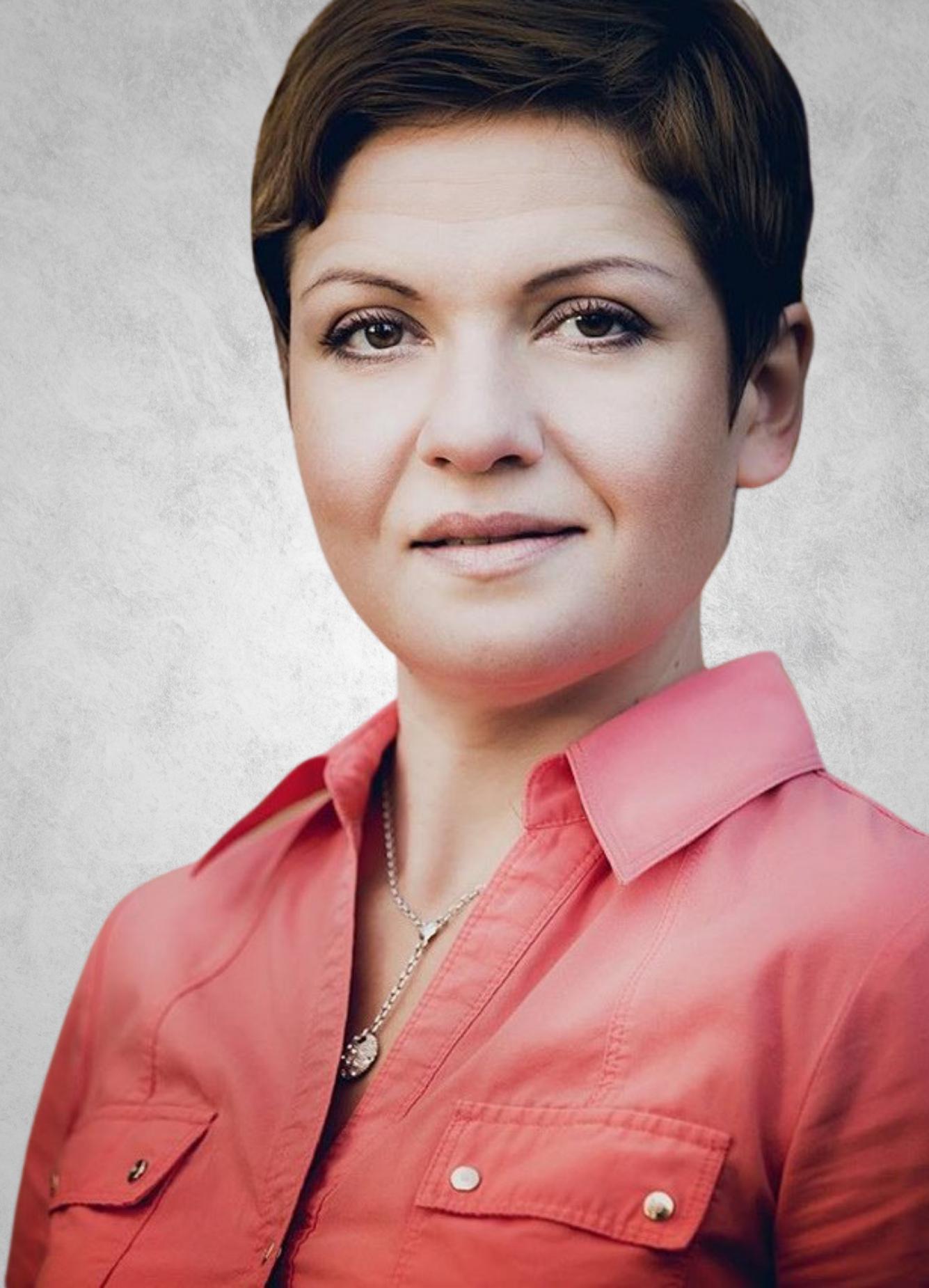 Dr. Kutsenko
