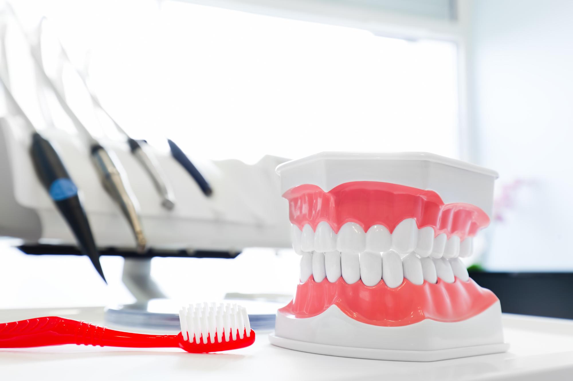 Preventive dentistry 5